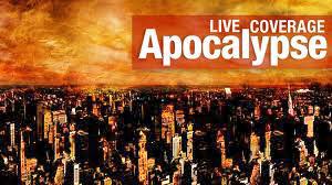 Apocalypse edited